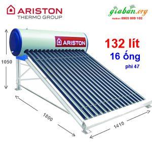Giá bình nước nóng năng lượng mặt trời Ariston 132l