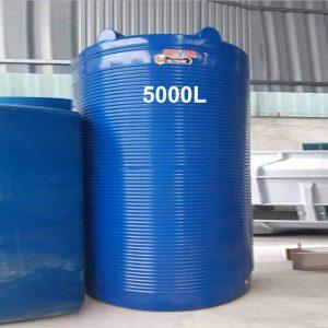 Bồn nhựa Tân Á Đại Thành 5.000 lít