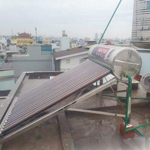 máy mặt trời Đại Thành 180l