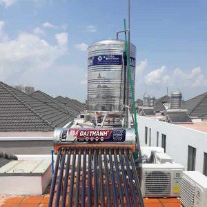 máy nước nóng tân á đại thành 130 lít tại quận Bình tân