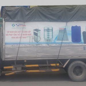 giao máy nước nóng năng lượng 180l đại thành