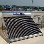 Máy nước nóng năng lượng mặt trời Đại Thành 215l