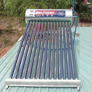 máy nước nóng mặt trời tân á đại thành 130 lít tại quận 10