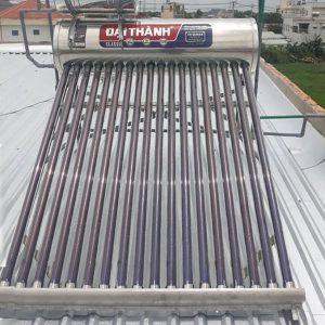 máy nước nóng mặt trời 180l Tân Á Đại Thành