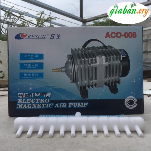 máy bơm oxy Resun ACO-008