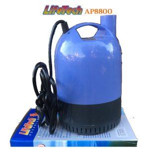 máy bơm lifetech AP8800