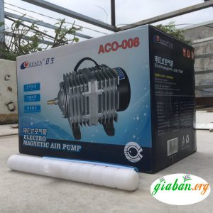 máy sủi oxy Resun Aco-008
