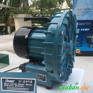 Máy bơm oxy resun GF120