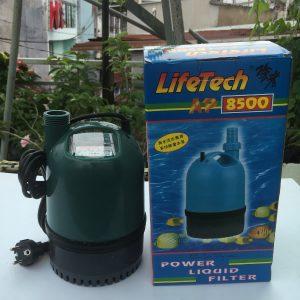 máy bơm lifetech AP8500