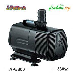 máy bơm nước lifetech AP-5800