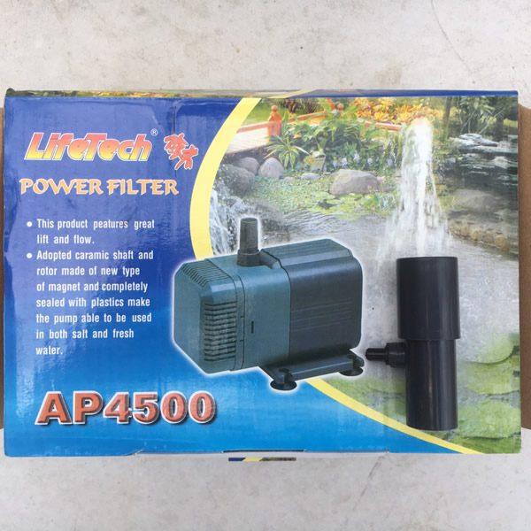 lifetech-ap-4500