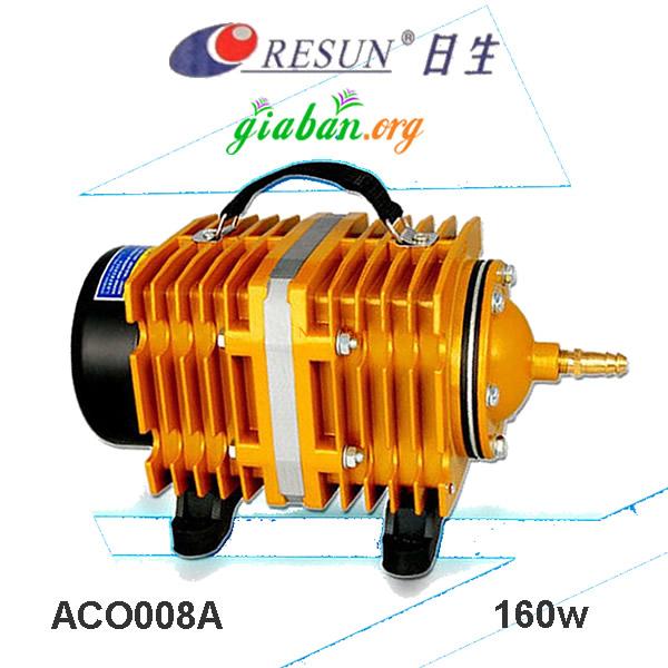 máy bơm oxy Resun ACO008A