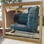 máy thổi oxy Resun GF1100
