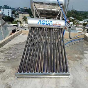 máy nước nóng năng lượng mặt trời Aqua 160L