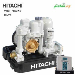 máy bơm hitachi tự động 150w