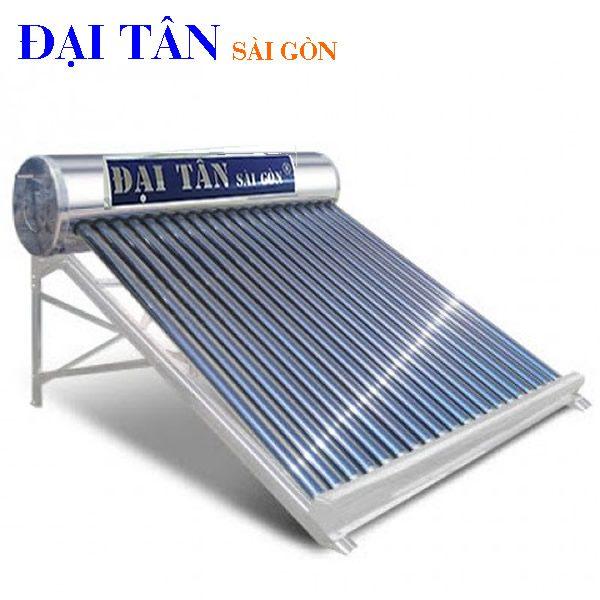 Máy nước nóng năng lượng mặt trời Đại Tân