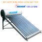 Máy nước nóng năng lượng mặt trời Megasun 120l KAE