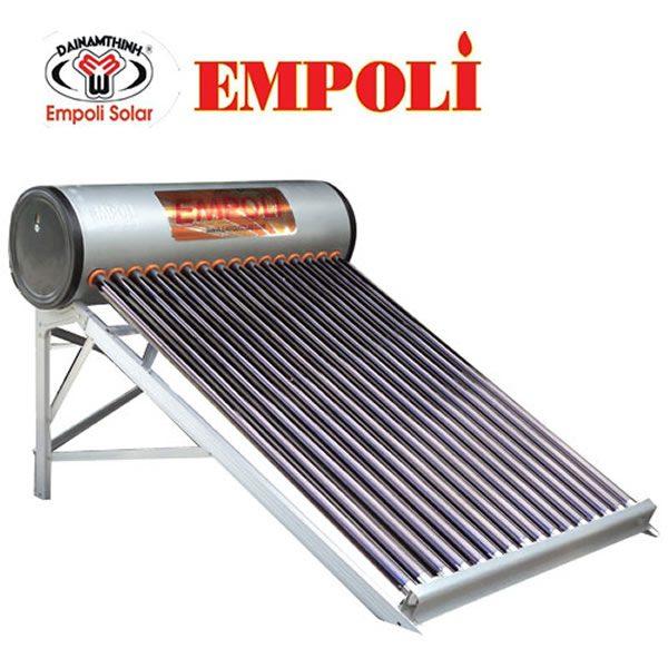 Máy nước nóng năng lượng mặt trời empoly