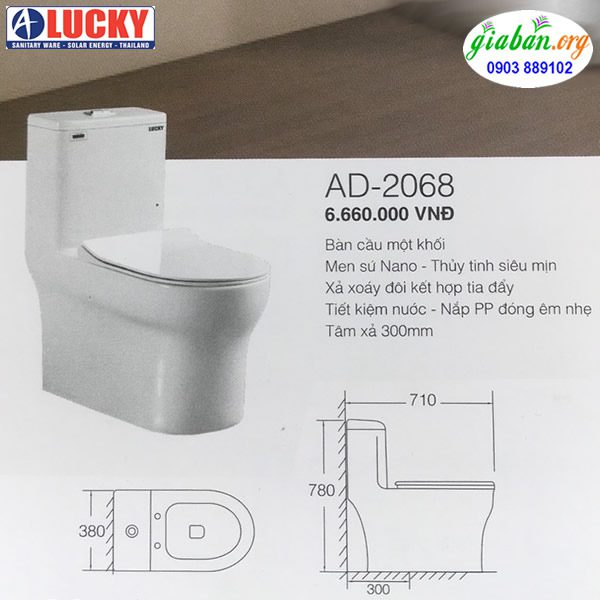 LucKy-AD-2068