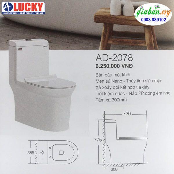 LucKy-AD-2078