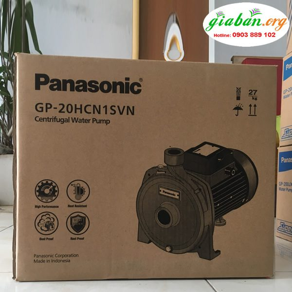 may-bom-panasonic-gp-20HCN1SVN-2HP