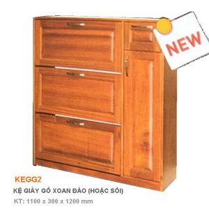 giá tủ Giày bẳng gỗ MFC