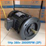 Motor mặt bích VTC 1hp tua 2800