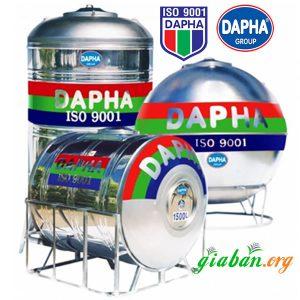 Bồn nước Dapha R