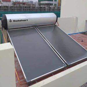 máy nước nóng mặt trời solahart 300l