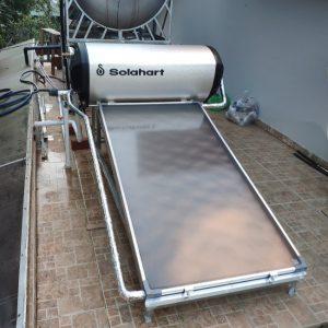 máy nước nóng năng lượng mặt trời Solahart 180l