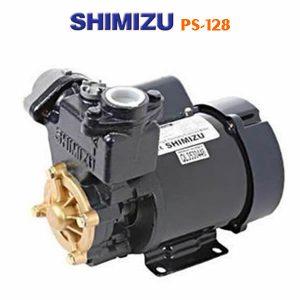 máy bơm shimizu PS128