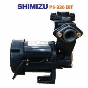 giá máy bơm shimizu PS 226 bit