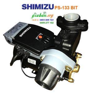 Máy bơm nước nóng Shimizu PS 133 bit