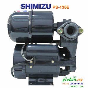 máy bơm tự động Shimizu PS 135E