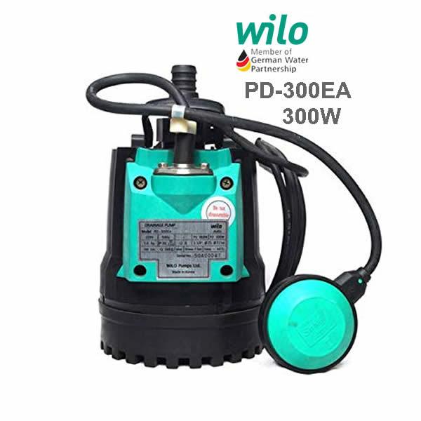 Máy bơm chìm Wilo PD-300EA