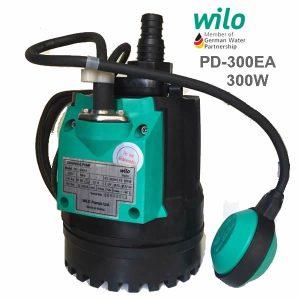 máy bơm nước thải Wilo 300w