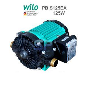 Máy bơm tăng áp điện tử Wilo PB S125EA