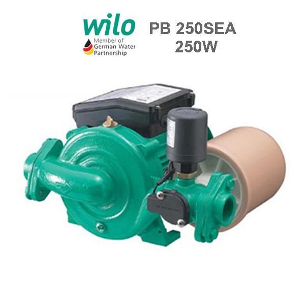 máy bơm Wilo PB 250SEA