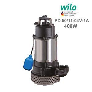 máy bơm chìm Wilo DP50/11-04-V-1-A