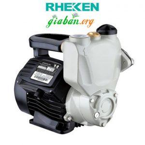 máy bơm đẩy cao Rhken