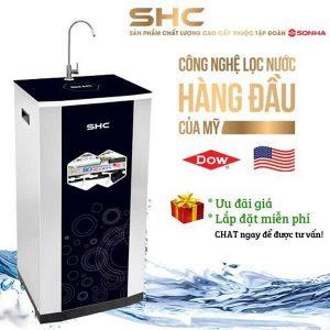 máy lọc nước ro sơn hà SHC