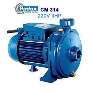 máy bơm Pentax CM 314