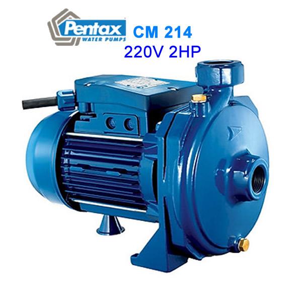 máy bơm pentax CM 214