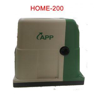 MÁY BƠM APP HOME-200