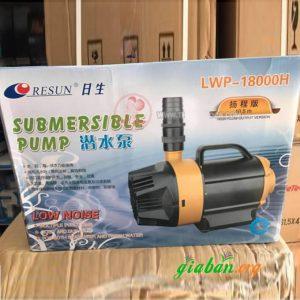 máy bơm nước Resun LWP-18000H
