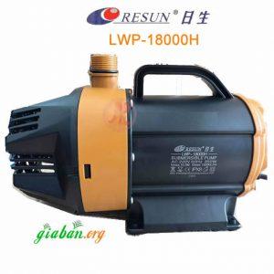 máy bơm Resun LWP-18000H