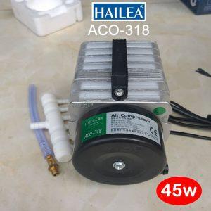 MÁY BƠM OXY HAILEA ACO-318