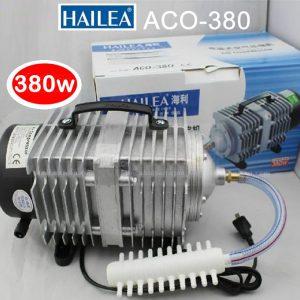 MÁY BƠM OXY HAILEA ACO-380