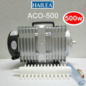 MÁY THỔI OXY HAILEA ACO-500