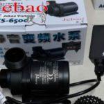 BOM-JEBAO-ACS-S600